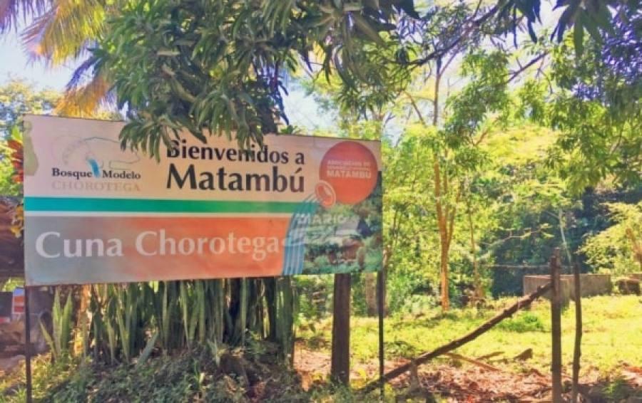 Territorio de Matambú